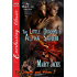 The Little Dragon's Alpha Savior [Of Dragons and Wolves 9] (Siren Publishing Everlasting Classic ManLove) (Of Dragons and Wolves series)