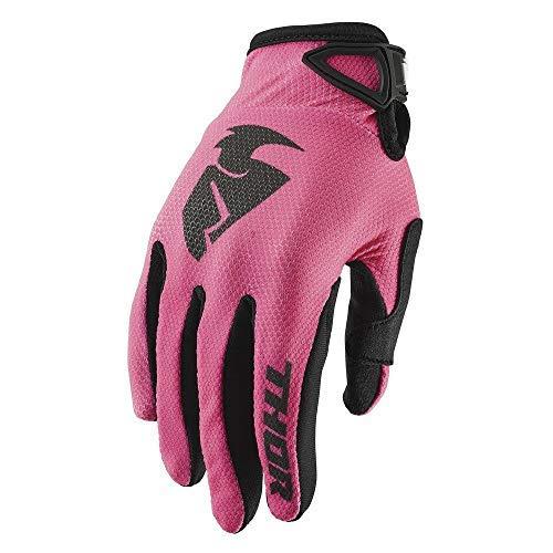 Thor Sector Women Motocross Damen Handschuhe 2019 pink Pink Womens Handschuh