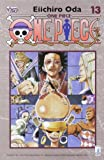 One piece. New edition: 13