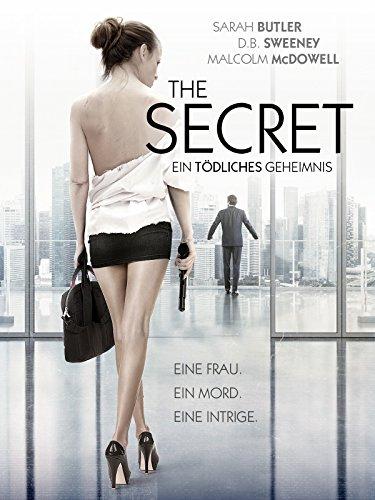 The Secret: Ein tödliches Geheimnis