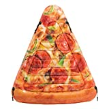 Intex 58752, Materassino Pizza, Stampa Realistica, 175 x 145 cm
