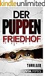 Der Puppenfriedhof: Thriller (FBI Las...