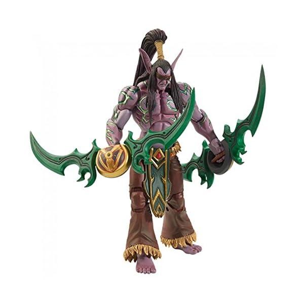 Figurine 'Heroes Of The Storm' - Illidan [Importación Francesa] 1
