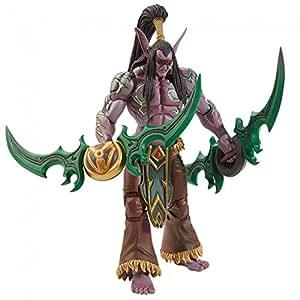 Figurine 'Heroes of The Storm' - Illidan