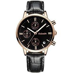 Orologi multifunzione/ l'orologio di paio di studente/Orologi casual business-M