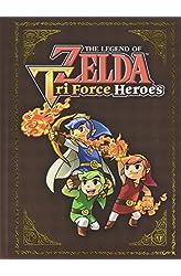 Descargar gratis The Legend of Zelda: Tri Force Heroes Collector's Edition Guide en .epub, .pdf o .mobi