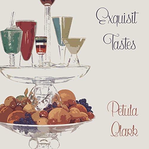 Clark-taste (Exquisit Tastes)