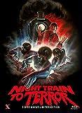 Night Train to Terror - Limitierte Edition - Mediabook  (+ DVD) [Blu-ray]
