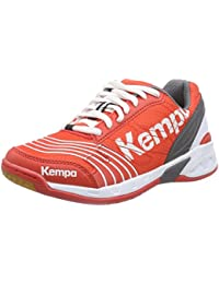 Kempa STATEMENT ATTACK - zapatillas de balonmano de goma Unisex adulto