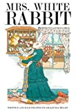 Mrs. White Rabbit