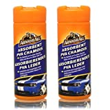 #10: Armorall Absorbent PVA Chamois - pack of 2