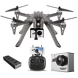 Goolsky MJX Bugs Serie Droni WiFi FPV Drone GPS RC Quadcopter