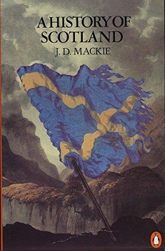 A History of Scotland (Penguin History)