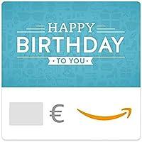 Digitaler Amazon.de Gutschein (Verschiedene Motive)