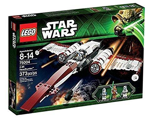 LEGO Star Wars 75004 - Z-95 Headhunter (Star Wars Lego-sets Clone Wars)