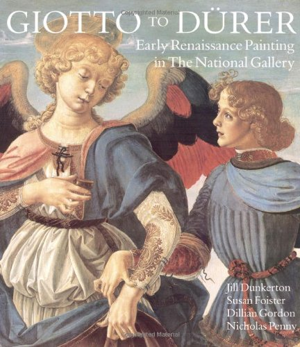 Penny Buch Sammlung (Giotto to Durer: Early Renaissance Painting in the National Gallery: Early European Painting in the National Gallery (National Gallery of London (Paperback)))