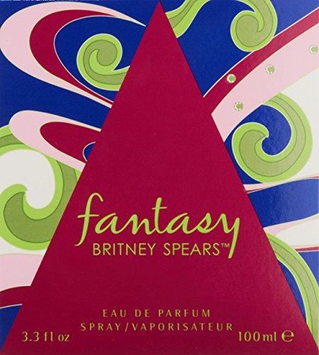 Britney-Spears-Fantasy-Agua-de-perfume-vaporizador-100-ml