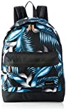 Quiksilver Everyday Poster Moyen Grand Sac à Dos, Bonnie Blue, 32 x 12 x 41 cm