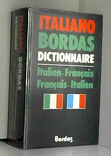 Italiano Bordas