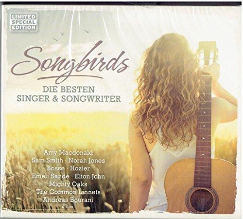 Songbirds - Die besten Singer und Songwriter