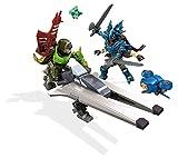 Best Mega Bloks 10 años de edad Juguetes - Mattel DPJ09 Niño Kit de Figura de Juguete Review