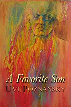 A Favorite Son (English Edition) par [Poznansky, Uvi]