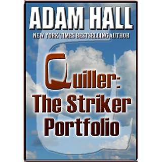 Quiller: The Striker Portfolio