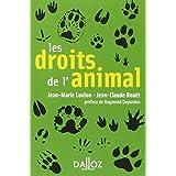 Les droits de l'animal (À savoir)