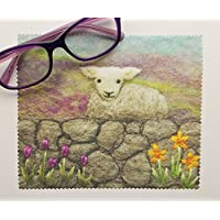 Little Lamb Lens Cloth Screen Cloth Tablet Phone Cleaner