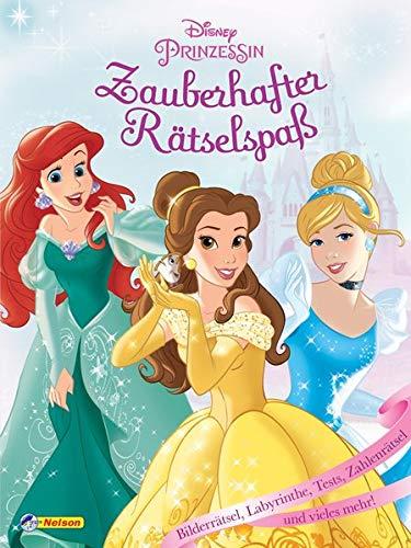 Disney Prinzessinnen Quiz - Disney Prinzessin: Zauberhafter
