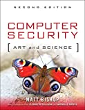 Computer Security - Art and Science