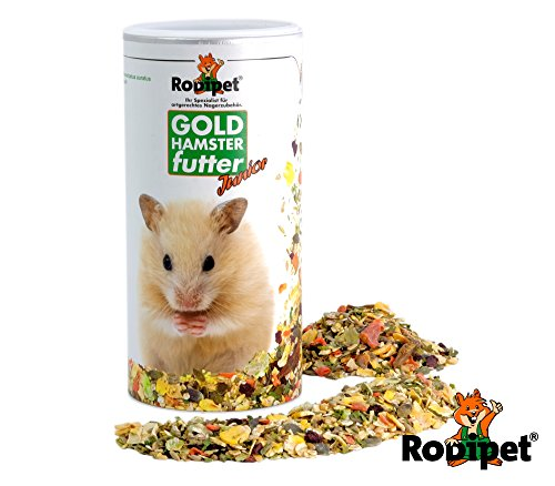 Rodipet Goldhamsterfutter JUNIOR 500 g