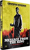 Message from the King - Édition Limitée SteelBook - Blu-ray [Édition SteelBook]