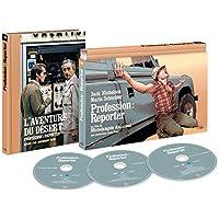 PROFESSION: REPORTER – BD + DVD + LIVRE COFFRET ULTRA COLLECTOR