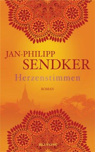 Buchseite und Rezensionen zu 'Herzenstimmen' von Jan-Philipp Sendker