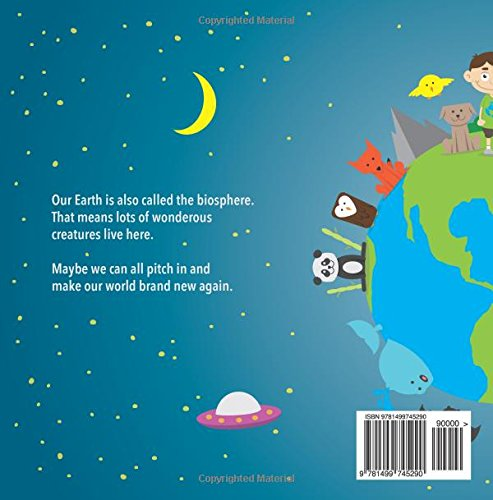 Our Great Earth: Our Great Earth; Conservation for KIDS