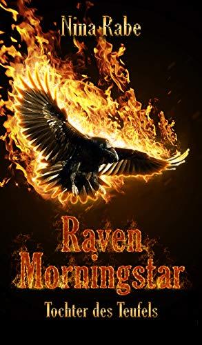Raven Morningstar: Tochter des Teufels