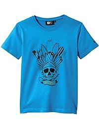Rip Curl Skullboard T-Shirt manches courtes Enfant