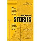 Write India Stories: 36 Winning Entries