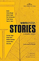 India can write - and how!