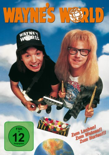 Wayne's World (Wayne's World)