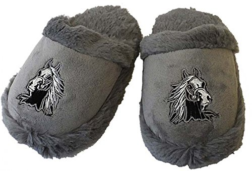 EKKIA, Stivali da equitazione donna grigio 24-29 - grigio