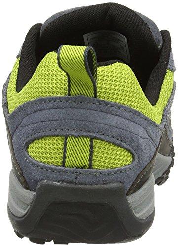 Merrell - Helixer Distort - Chaussure Basket mode - Homme CASTLE ROCK