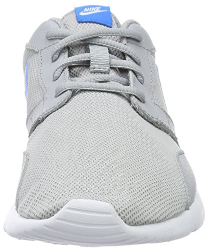 Nike - Wolf Grey / Photo Blue-white, Scarpe sportive Bambino Grigio (Core Black/core Black/dark Grey)