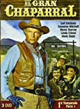 El Gran Chaparral [DVD]