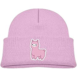 VTXWL Personality Caps Hats Cute Stickers Kawaii Stickers Child Elastic Knitted Beanie Cap Wool Cotton Cap Skull Hat