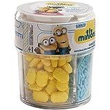 Dekora Minions Surtido Confetti Bote - 140 gr