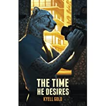 The Time He Desires