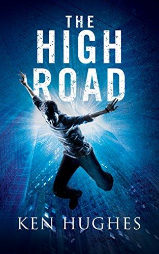 the-high-road-spellkeeper-flight-book-1-english-edition