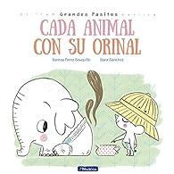Cada animal con su orinal par Vanesa Pérez-Sauquillo